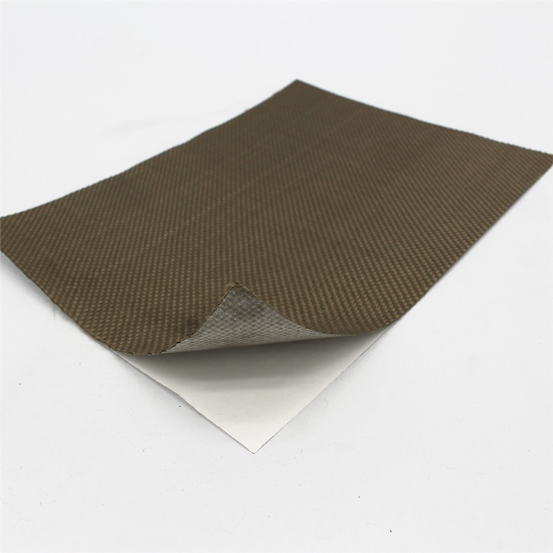Lava Shield Adhesive Backed Heat Shield Mat