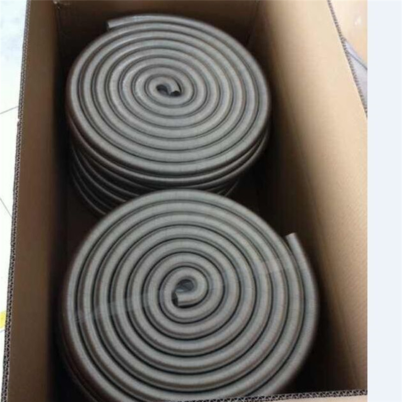 air condition tube pipe hose heat protection
